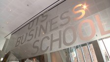 UTS – A New Building for Business