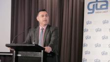 The Hon John Barilaro at GTA NSW & ACT Conference