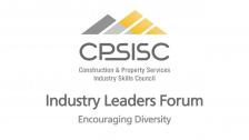 CPSISC Industry Leaders Forum