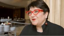 Yasmin King on The New Retail Series