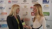 National Skills Week 2015: National Launch Alicia Gleeson