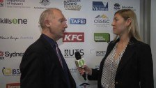 National Skills Week 2015: Victorian Launch Jim Barron