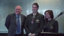 National Skills Week 2015: Victorian Launch WorldSkills Australia