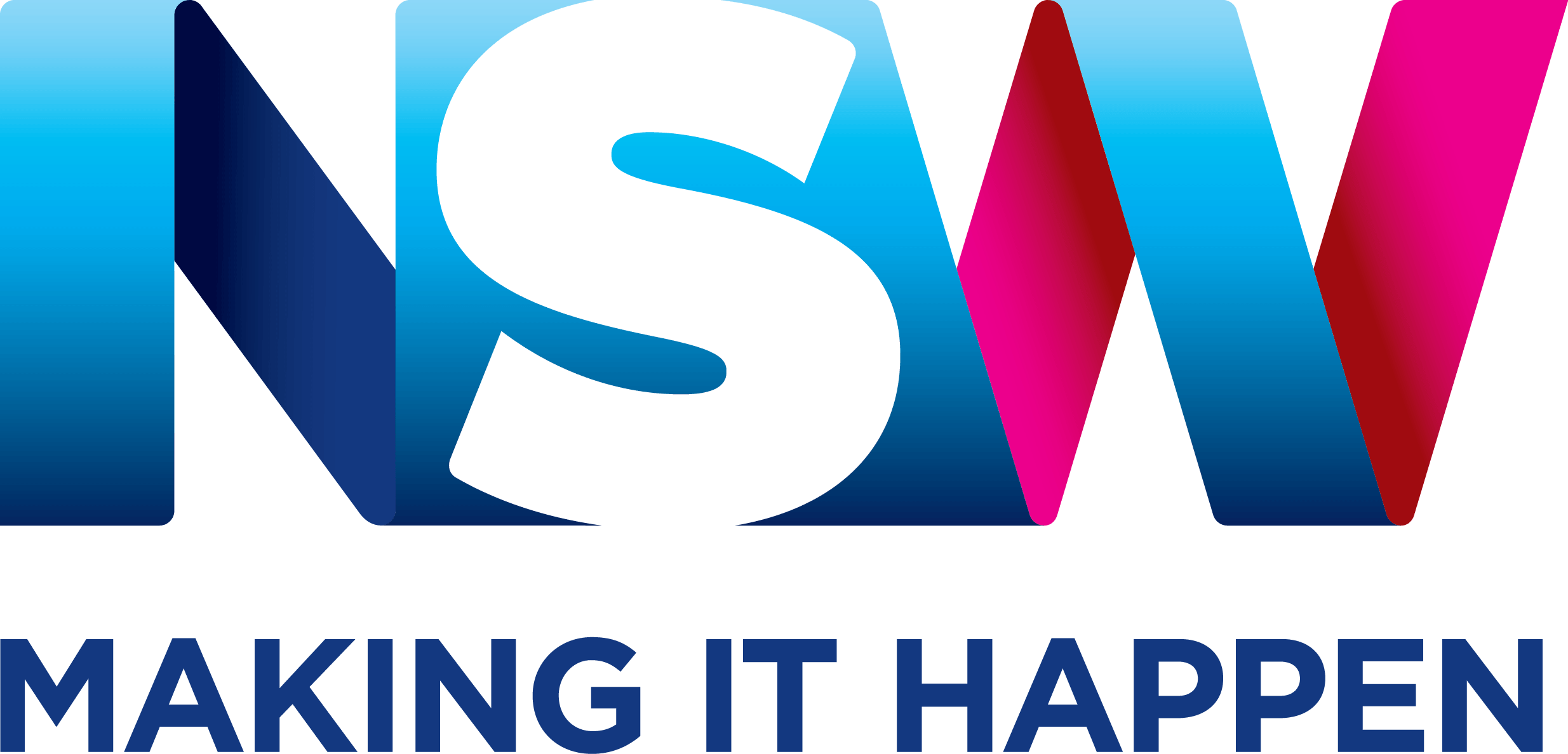 NSW Government – Making It Happen