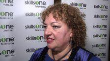 Skills & Thrills, Blacktown – Anne Zahra