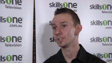 Skills & Thrills, Wentworthville – Brenden Williamson