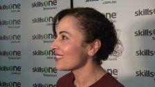 Skills & Thrills, North Sydney – Gigi Awadalla