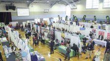 Central Coast Career Pathways Expo 2016