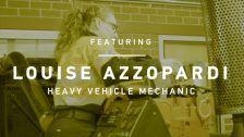 WorldSkills Discover Stories: Louise Azzopardi – Heavy Vehicle Mechanic