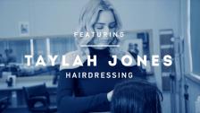 WorldSkills Discover Stories: Taylah Jones – Hairdressing
