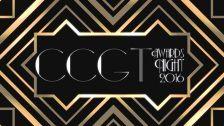 CCGT Awards Night 2016