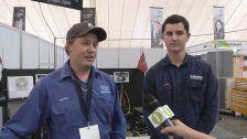 Nathan Mchugh & Hayden McColl – QLD Refrigeration WorldSkills Competitors