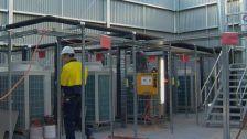 Mechanical Services Plumbing