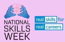 National Skills Week 2018