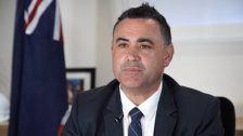 National Skills Week 2017: Deputy Premier John Barilaro MP