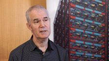 Michael Haines at BIM-MEP AUS 2017