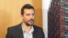 Cesare Caoduro at BIM-MEP AUS 2017