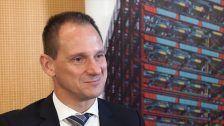 Frank Weiss at BIM-MEP AUS 2017