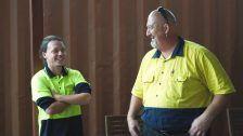 Skilling Queenslanders For Work – Construction