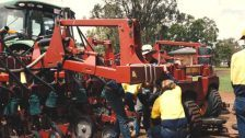 The Gateway to Industry Schools Program: Agribusiness