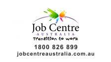 Job Centre Australia