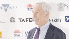 National Skills Week 2018 Victorian Launch: Brian Wexham