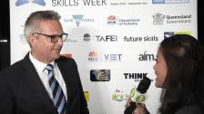 National Skills Week 2018 NSW Launch: Jon Black, Managing Director of TAFE NSW