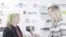 National Skills Week 2018 Victorian Launch: The Hon. Gayle Tierney, Minister for Training and Skills