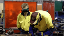 Vocational Education and Training in Schools (VETiS) Queensland