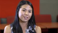 Kathy Ly Careers advisor
