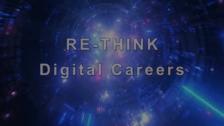 Careers in Digital Skills